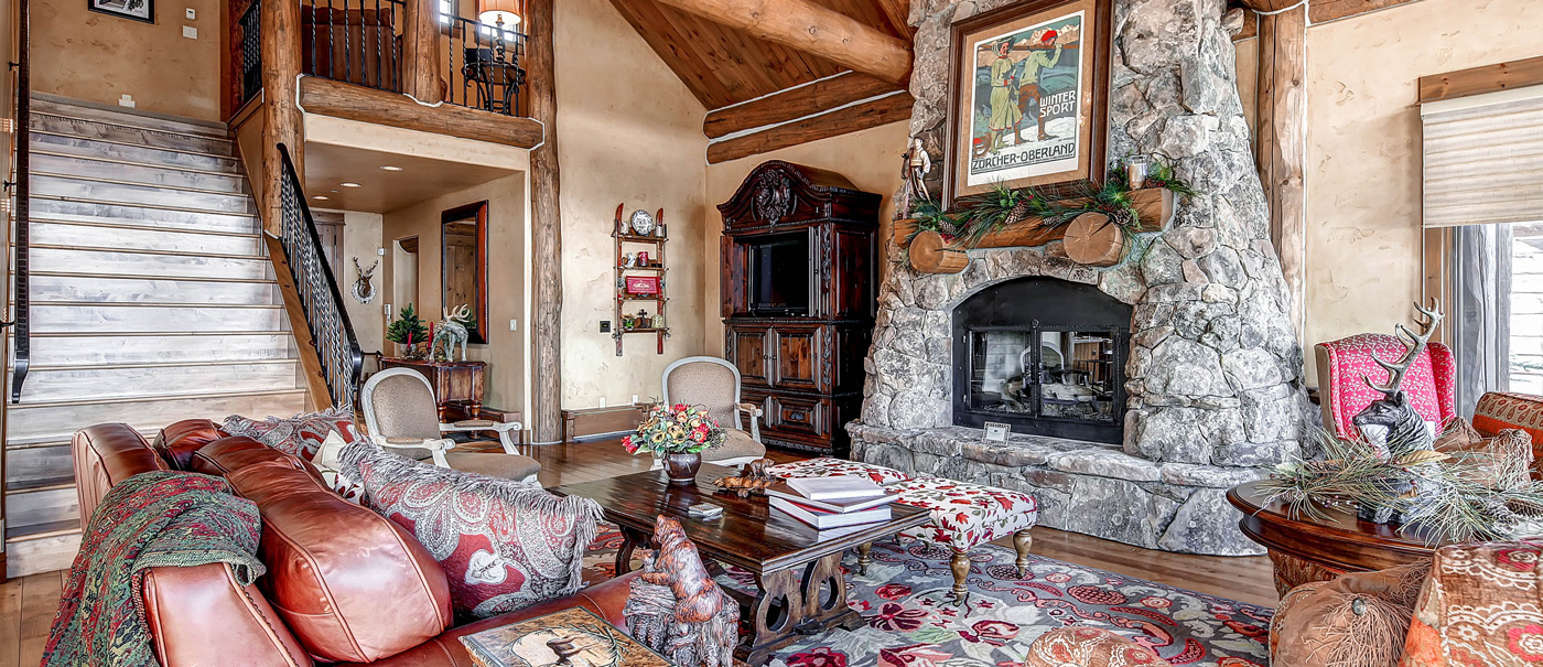 Skywatch Living Room