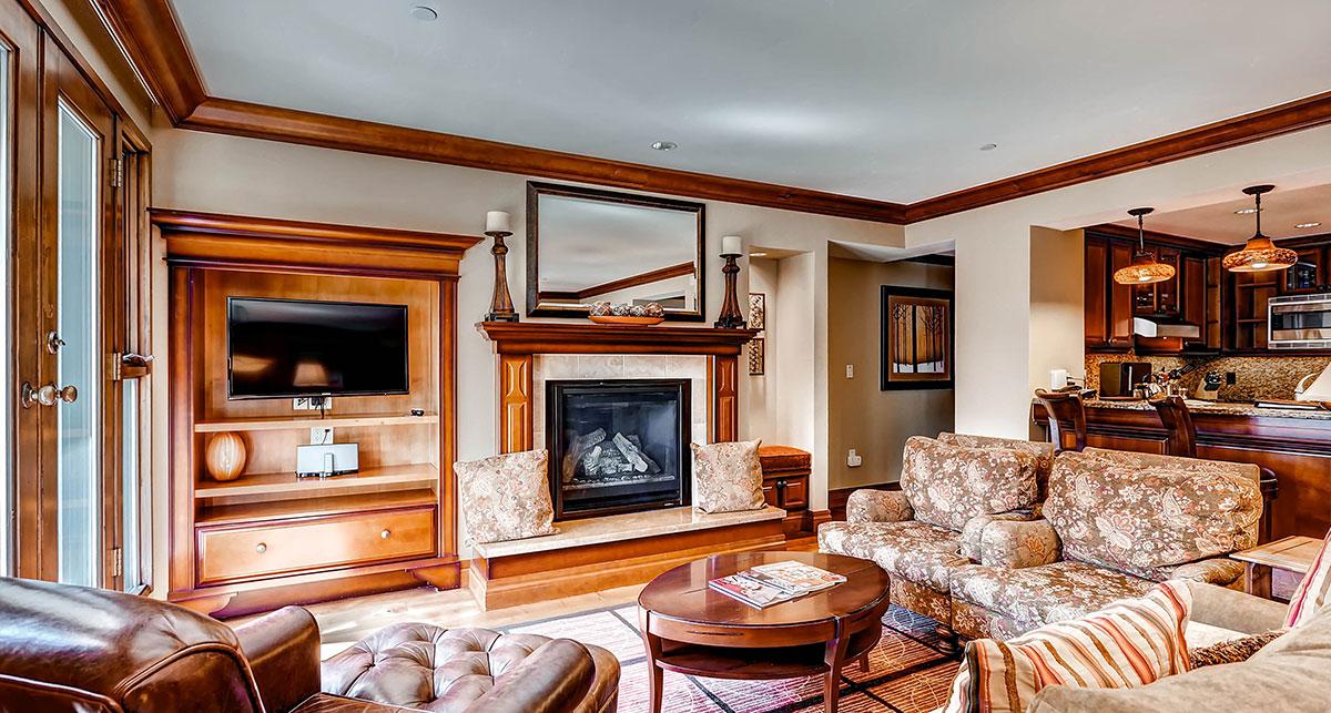 Park Hyatt BC Residences