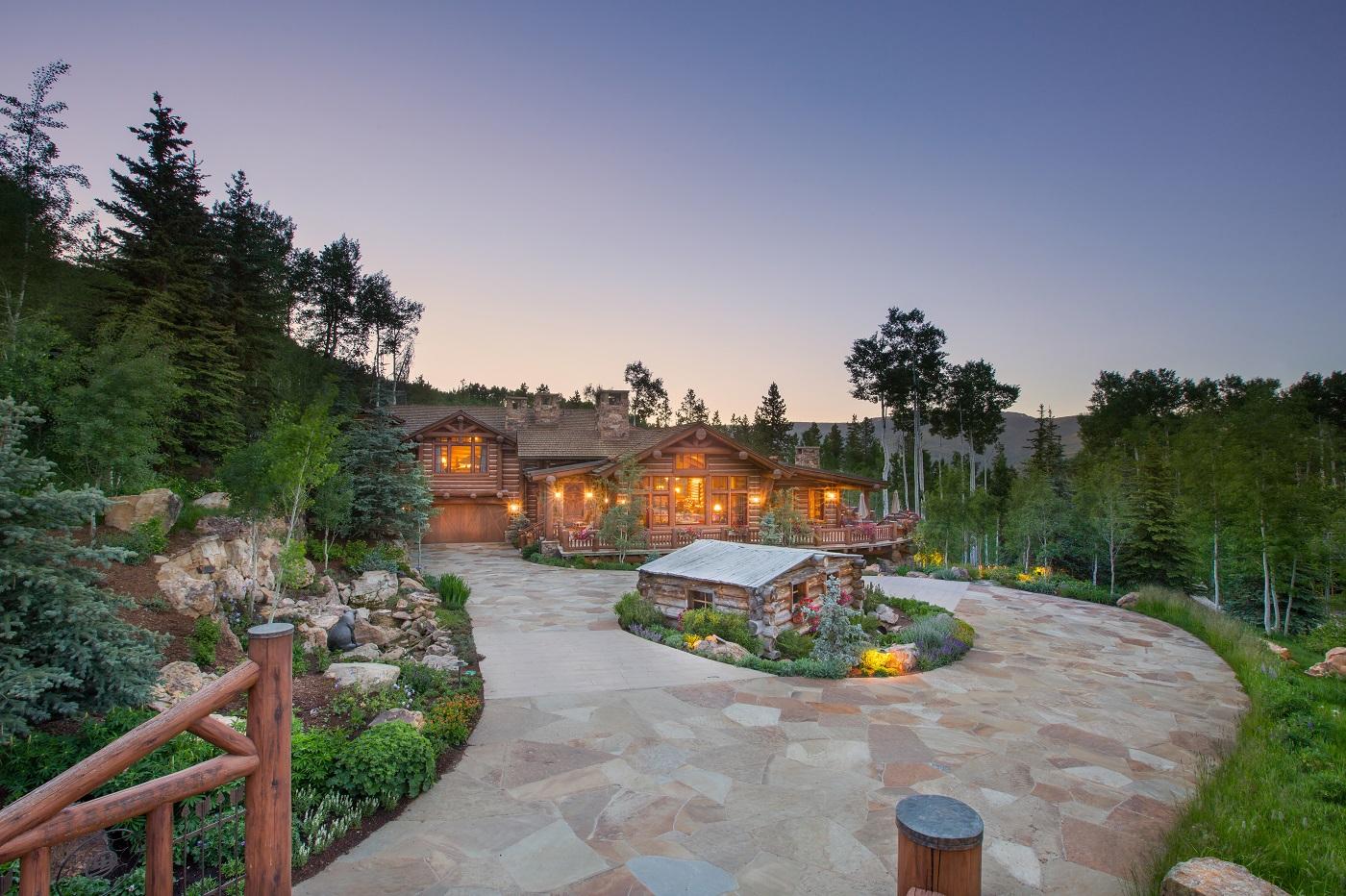 Beaver Creek Mountain Lodging Residence