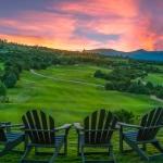 Mountain Views in Colorado