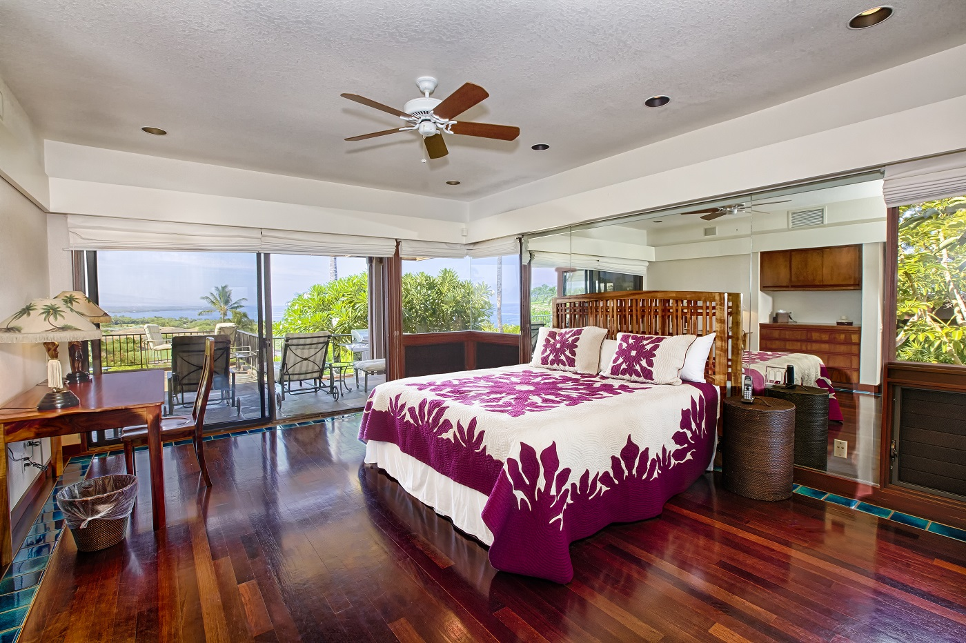 Mauna Kea Residences Villa 13 Bedroom